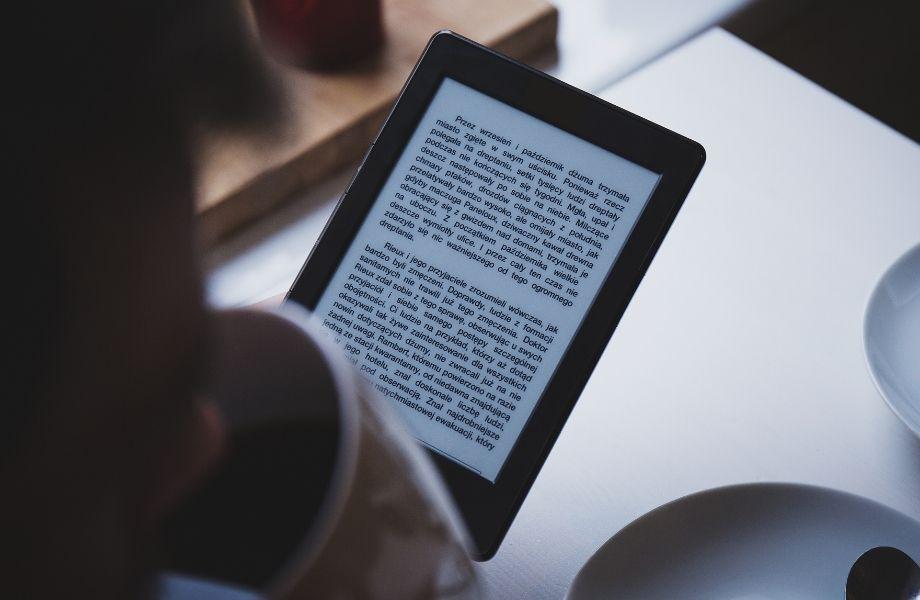 Libros gratis para Ebook en Dynos