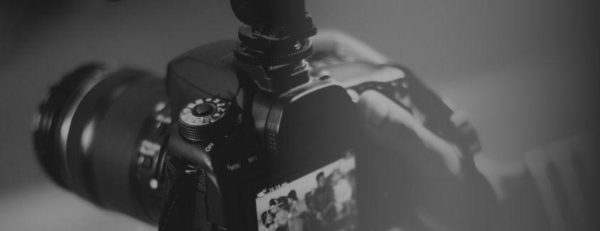 cámara de fotos digital dynos