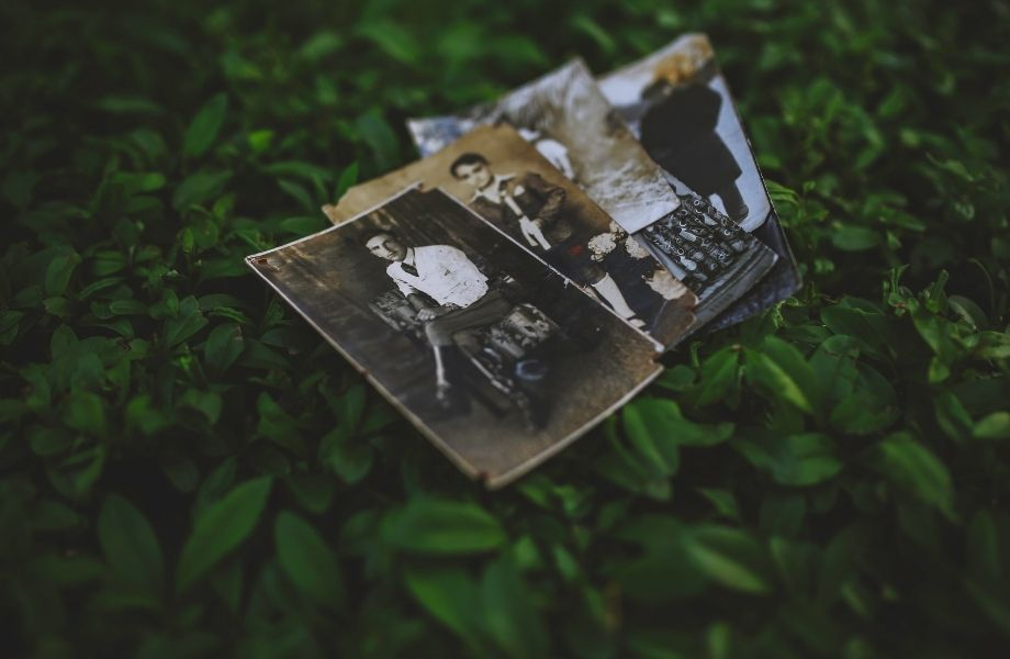 Fotografías con papel fotográfico en Dynos