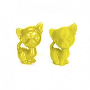 Recubrimiento Colido para impresión 3D en Dynos