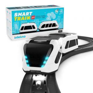tren robot en Dynos