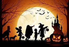 """Se acerca Halloween"""