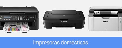 impresoras-domesticas