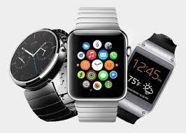 smartwatch diseños