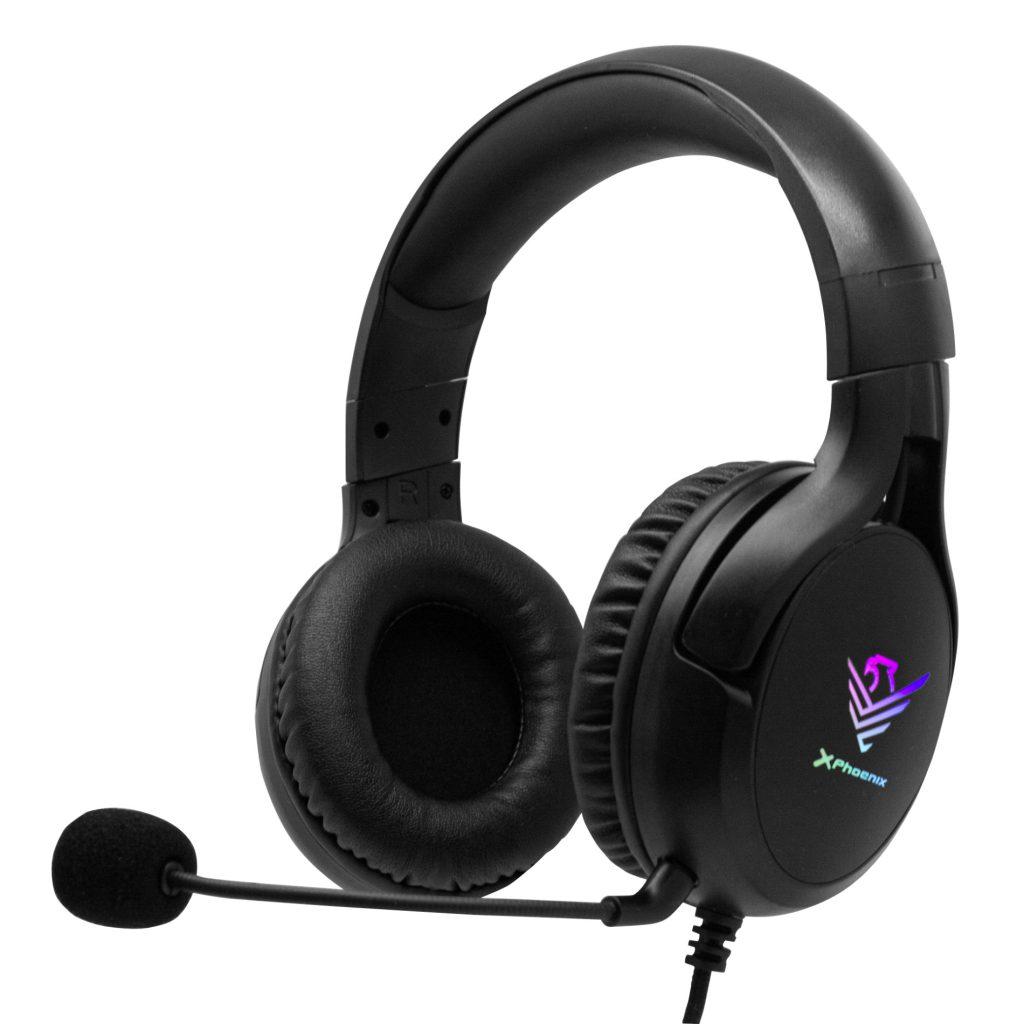 Auriculares PHXSPECTRUM 7.1 Gaming