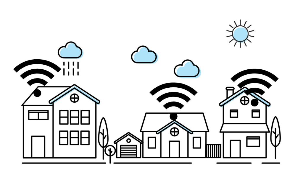 mejorar la conexión wifi