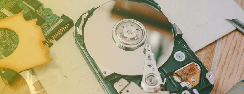 3 dispositivos de almacenamiento para salvar tus archivos