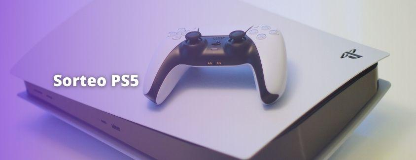 sorteo PlayStation 5 dynos