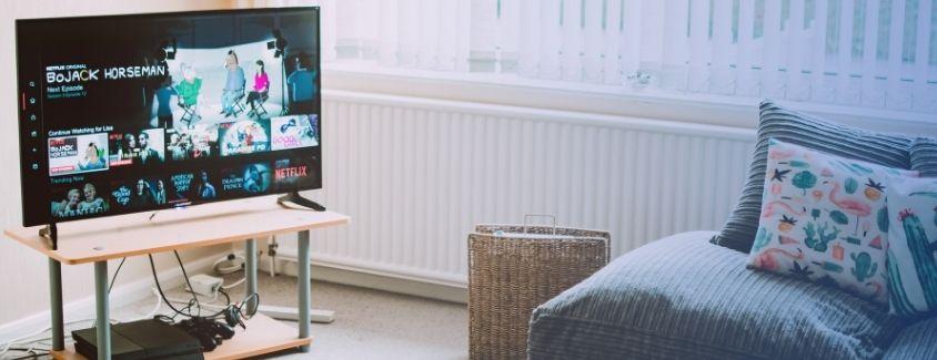 televisiones en Dynos