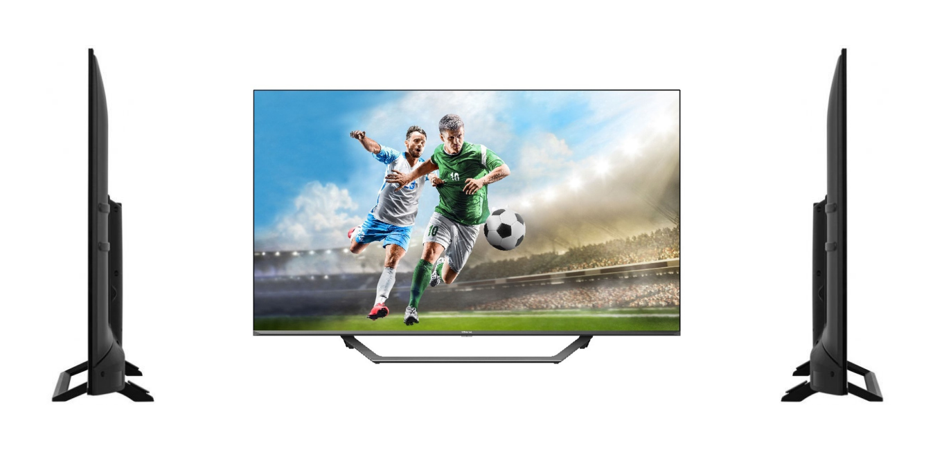 """comprar una televisión Smart TV Tv Hisense 43"""" LED 4k dynos"""