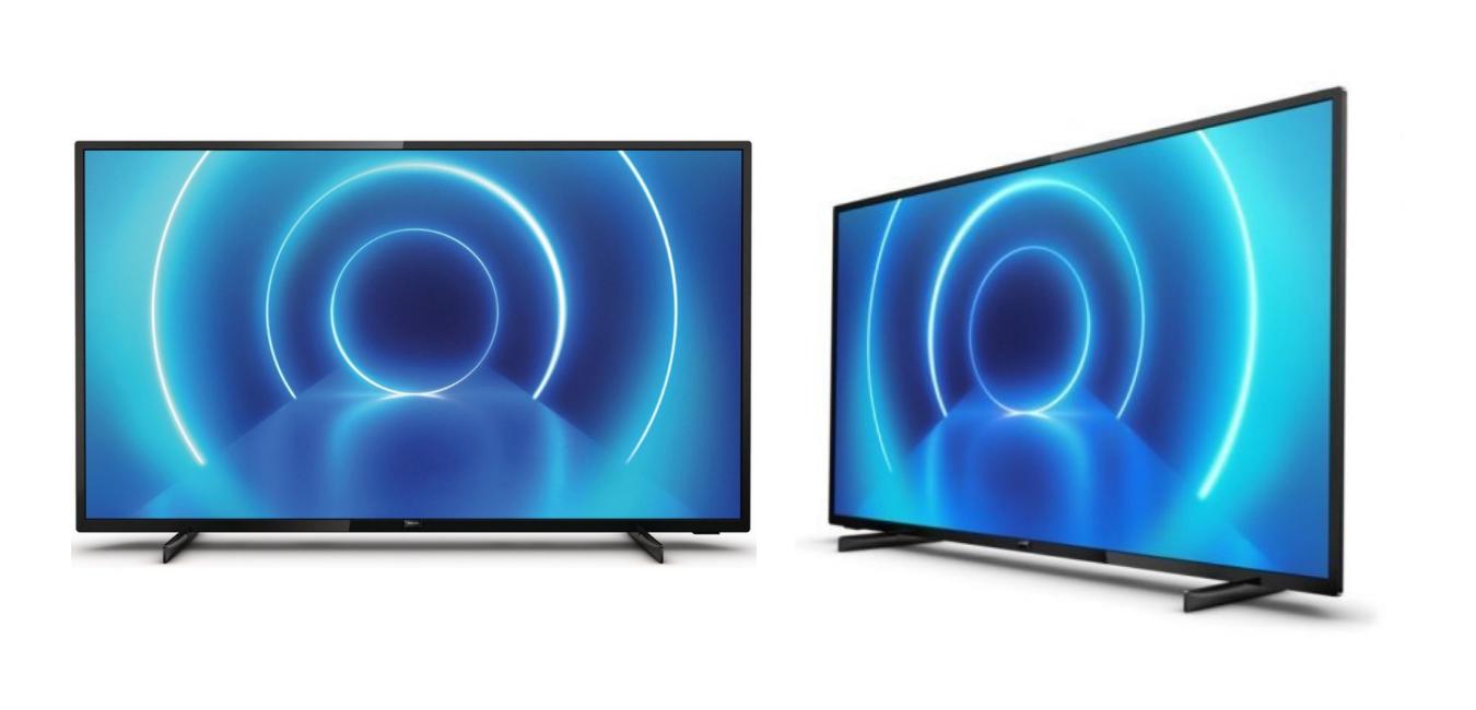 """comprar una televisión Smart TV Tv PhilIPS 50"""" LED 4k Dynos"""