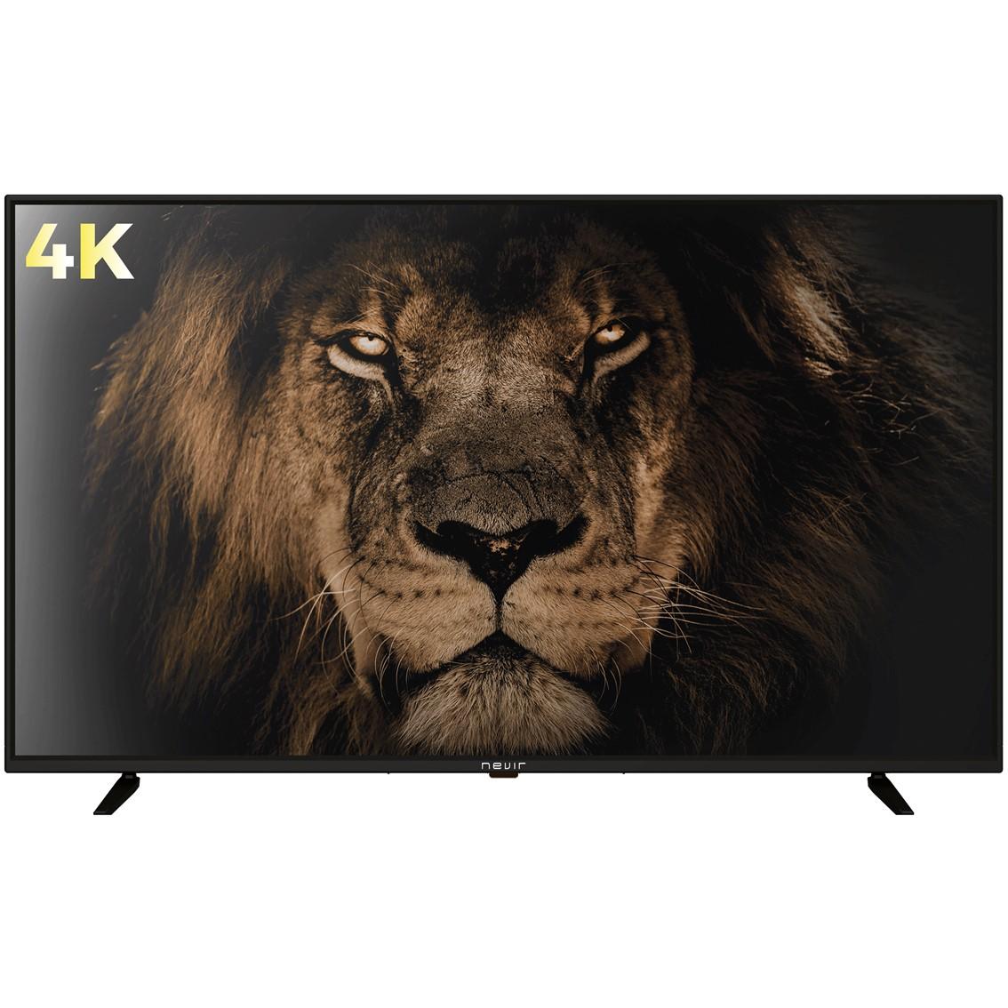 """comprar una televisión Smart TV Tv Nevir 43"""" LED 4k Dynos"""