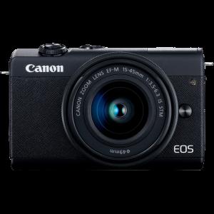 Canon Eos M200 Dynos cámara de fotos réflex