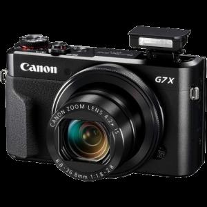 Canon Powershot G7x cámara de fotos compacta en Dynos